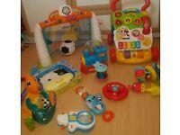 Baby toys / pram toys