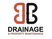 BB Drainage & Property Maintenance