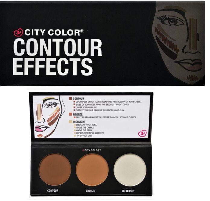 Best contouring
