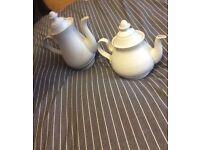 Tea & Coffee pot