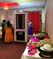 After Holiday Party?! Rent a Photo Booth your next Event!