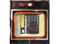 Cd juke box for sale genuine pub juke box