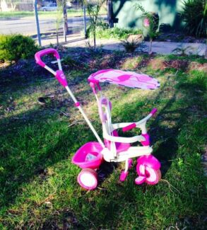Trike for kids  Davoren Park Playford Area Preview