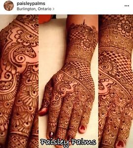 Henna  Services In Hamilton  Kijiji Classifieds