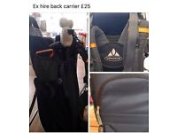 Baby carrier £25 - Great Condition