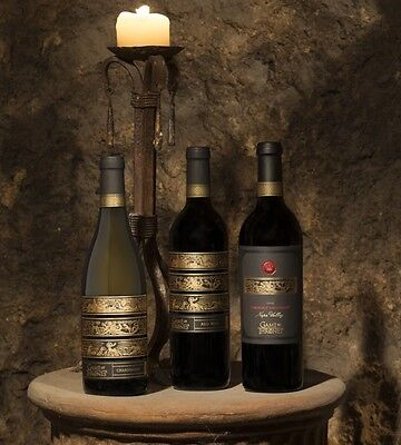 Game of Thrones Wine Variety Pack!  Three Different Wines!! **3 BOTTLES**