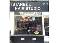 BARBER wanted in Tollcross, Edinburgh