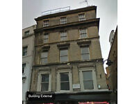 SOHO Office Space to Let, W1 - Flexible Terms   2 - 86 people