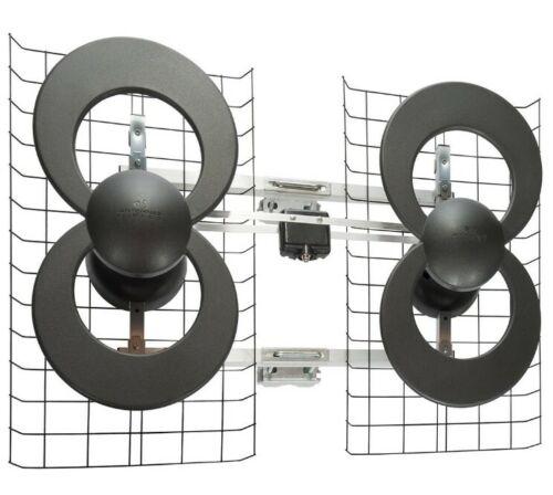 Antennas Direct - ClearStream 4 Outdoor UHF HDTV Antenna C4-CJM