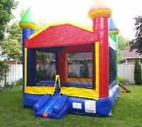 Inflatable for Rent!