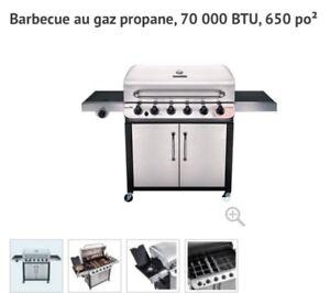 BBQ Char-Broil neuf