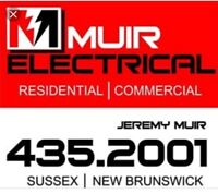 Looking for 2nd or 3rd Year Electrical Apprentice