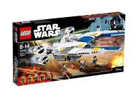 Lego rebel u wing fighter