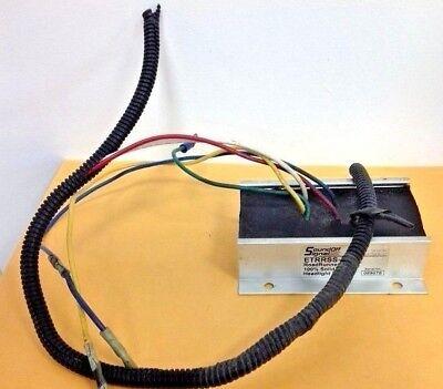 Soundoff Headlight Flasher Etrrss-p Roadrunner