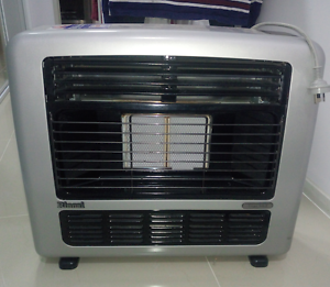 As new Rinnai gas heater Coombs Molonglo Valley Preview
