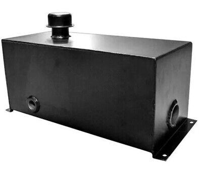 Hydraulic Reservoir Tanks 5 Gallon Heavy Duty Steel