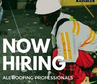 Hiring Roofers / Labourers will match or beat other rates $$