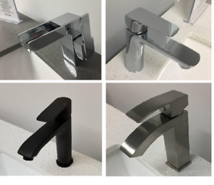 Single Handle Faucets (wholesale prices)