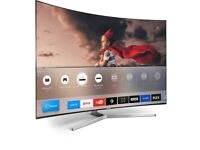 "SAMSUNG UE49MU6670 49"" Smart 4K Ultra HD HDR"