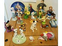 disney traditions / showcase / ornaments