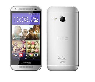 HTC One Remix 16GB Silver (Verizon)r Unlocked GSM Smartphone 6515LVW Cell Phone