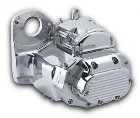 Brand New Harley Davidson 6 Speed Gearbox Evo Softail models Transmission