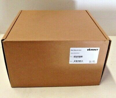 Verint Surveillance Wall Mount Wm-v6050fdw
