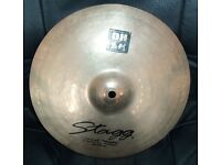 "Stagg DH Series 12"" Splash Cymbal"