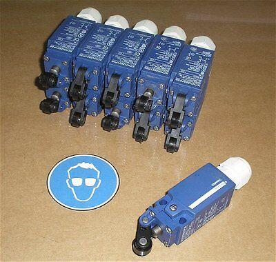 Endschalter Positionsschalter Rollenhebel 2Ö Telemecanique Osiswitch XCKN2921P20
