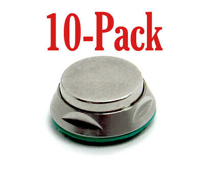 New Star Dental 430 Swl Push Button Back Caps Lot Of 10 Quick Delivery From Usa