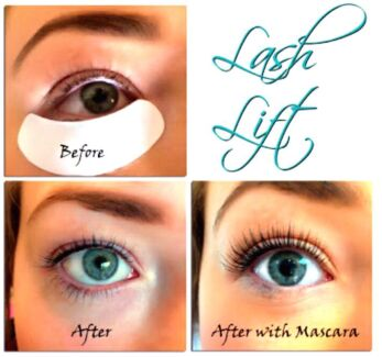 *Special* Lash lift & lash tint $70 by Pro Kingsley Joondalup Area Preview