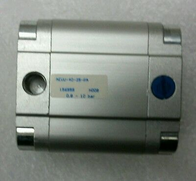 Festo 156959 Compact Cylinder