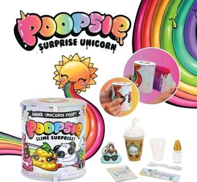 Poopsie   Slime Surprise   Blind Box New Unicorn Poop Kids Slime