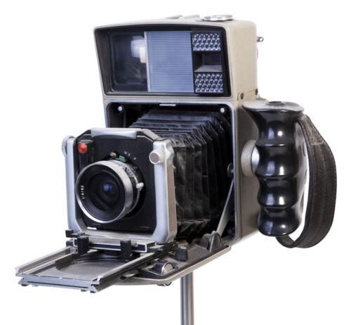 Rollfilmkameras – die Geschichte der Klein- und Mittelformatfotografie