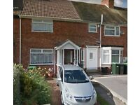 REGIONAL HOMES ARE PLEASED TO OFFER: 3 BEDROOM HOME, JAMES ROAD, GREAT BARR