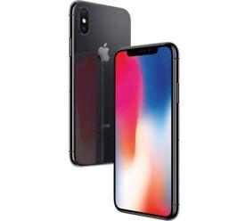 Apple iPhone X 64GB space grey