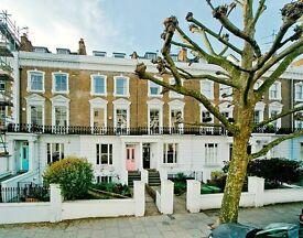 3 bedroom flat in Gloucester Avenue, Primrose Hill NW1