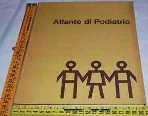 MOLL-Helmut-ATLANTE-DI-PEDIATRIA-1967-libri-usati