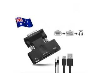 HDMI to VGA Splitter / Converter ~{$5 to Post}