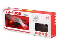 LH 1302 Remote Control RC Helicopter Red