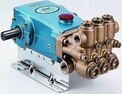 Pressure Washer Pump - Cat 1530.app - 15.6 Gpm - 1500 Psi - 30mm Shaft 1450 Rpm