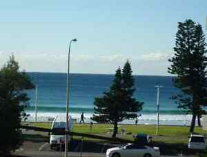 Beautiful beach pad - large room Manly Manly Area Preview