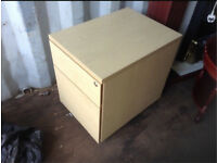 Ikea Storage drawers, filing cabinet, cupboard,