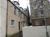 Two Bed To Rent - 3a Mill Port Hawick