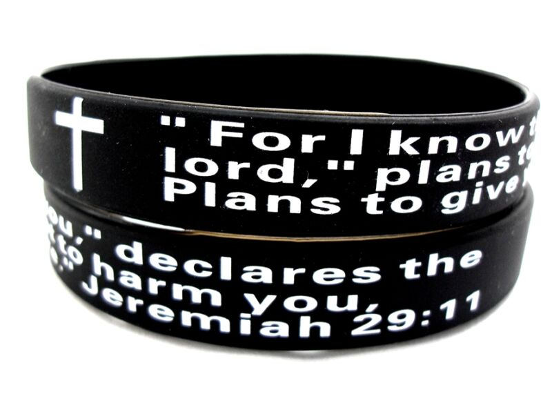 100 X Christian Jeremiah Religious Lord
