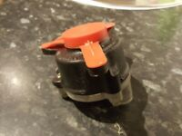 Ford Transit 2.5 diesel vacuum pump