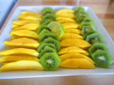 4 oz Candle Scent Oil-KIWI MANGO (Kiwi Mango Fragrance)