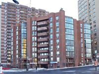 Condo Commercial 1472 pi.ca. rue Sherbrooke -Plateau Mont-Royal