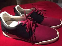 Louis Vuitton shoes, size UK 10