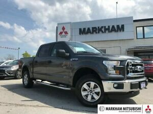 2016 Ford F-150 - 1OWNER|SUNROOF|HEATED FRONT SEATS|CLEAN CARFAX